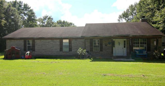 46025 Old Carney Rd, Bay Minette, AL 36507 (MLS #274378) :: The Premiere Team