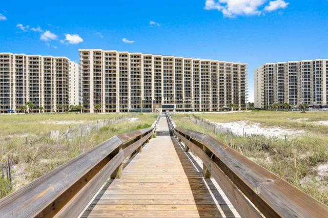 26802 Perdido Beach Blvd #1108, Orange Beach, AL 35661 (MLS #274409) :: Jason Will Real Estate