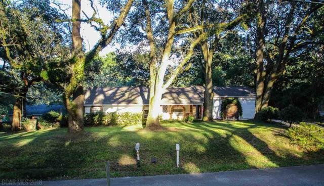 30788 Walling Rd, Spanish Fort, AL 36527 (MLS #274439) :: Gulf Coast Experts Real Estate Team
