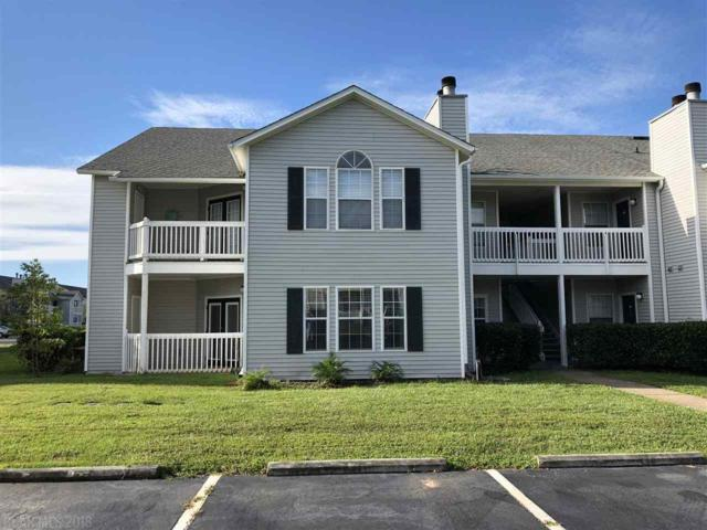6194 St Hwy 59 D-1, Gulf Shores, AL 36542 (MLS #274450) :: The Kim and Brian Team at RE/MAX Paradise
