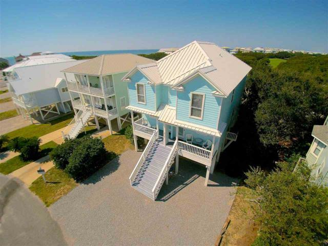 545 Plantation Road 2A&B, Gulf Shores, AL 36542 (MLS #274526) :: The Premiere Team