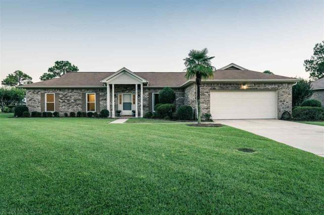 9123 Clubhouse Drive, Foley, AL 36535 (MLS #274527) :: Ashurst & Niemeyer Real Estate