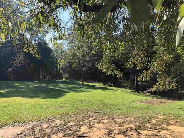 15050 Danne Road, Fairhope, AL 36532 (MLS #274537) :: Gulf Coast Experts Real Estate Team