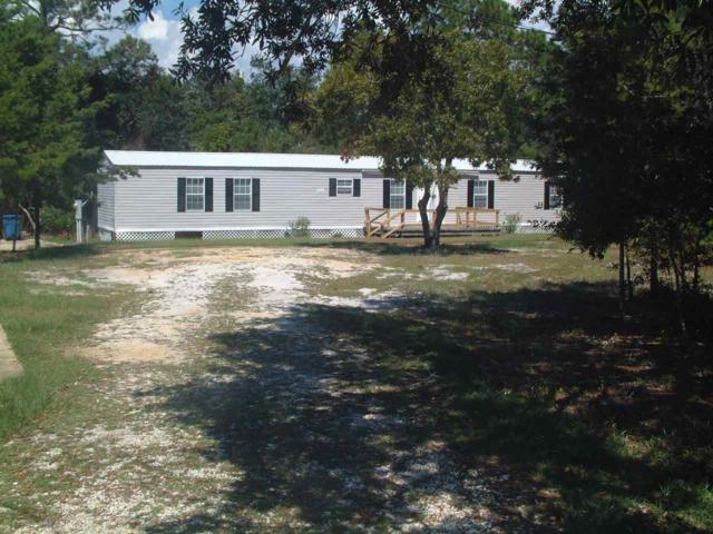4173 Oak Circle, Orange Beach, AL 36561 (MLS #274573) :: Gulf Coast Experts Real Estate Team
