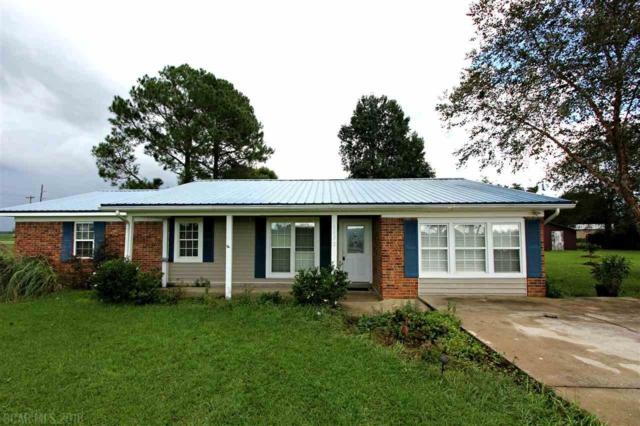 5072 N Holley St, Loxley, AL 36551 (MLS #274582) :: Ashurst & Niemeyer Real Estate