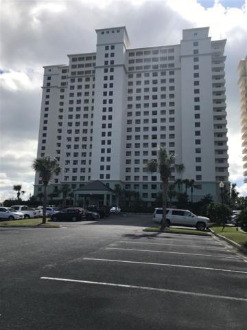 375 Beach Club Trail A-502, Gulf Shores, AL 36542 (MLS #274590) :: Jason Will Real Estate