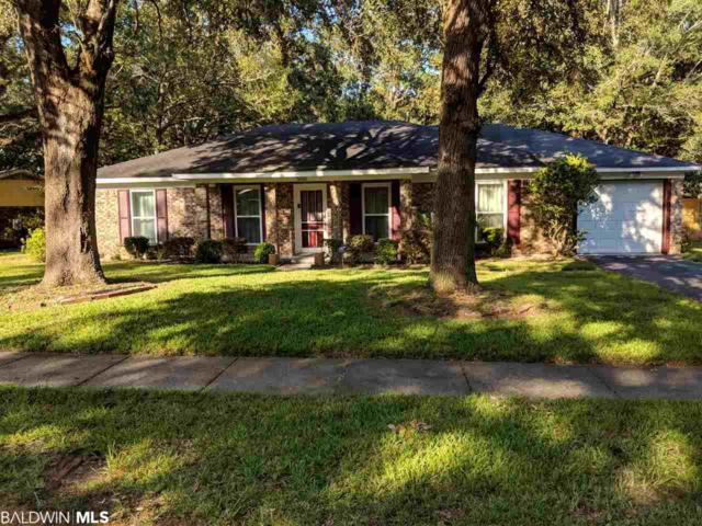 5850 Woodgate Road, Mobile, AL 36609 (MLS #274609) :: Elite Real Estate Solutions