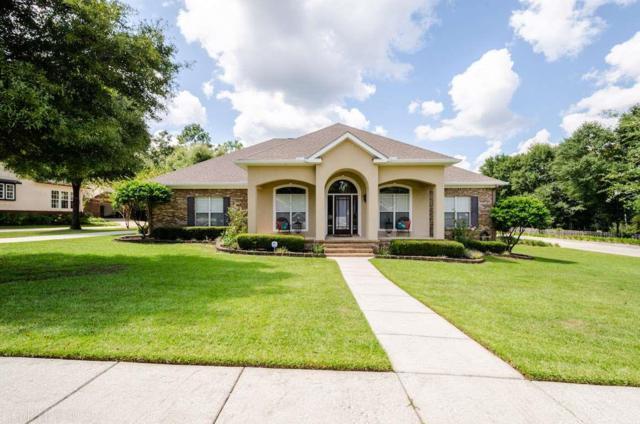 7857 Walnut Ridge Court, Saraland, AL 36571 (MLS #274625) :: Elite Real Estate Solutions