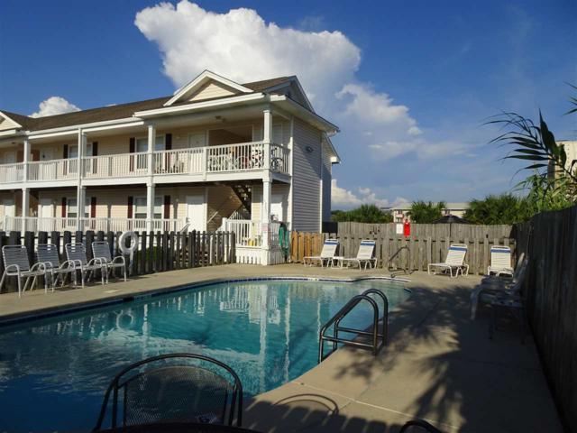 1117 W Lagoon Avenue #14, Gulf Shores, AL 36542 (MLS #274626) :: Jason Will Real Estate