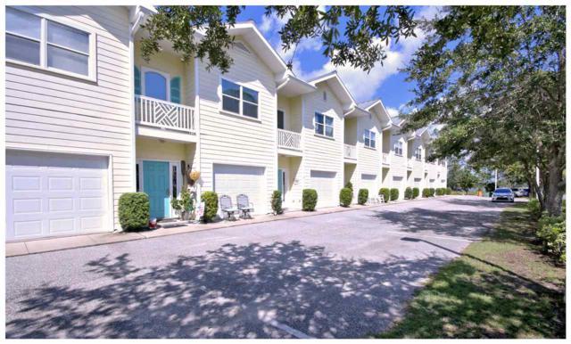 4615 Nancy Ln #4, Orange Beach, AL 36561 (MLS #274628) :: ResortQuest Real Estate