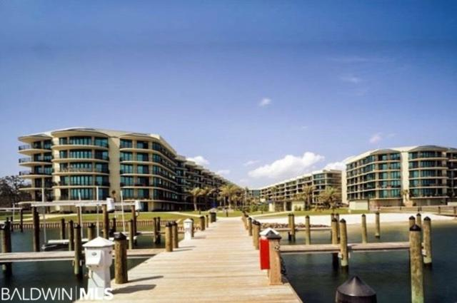 27580 Canal Road #1427, Orange Beach, AL 36561 (MLS #274656) :: Ashurst & Niemeyer Real Estate