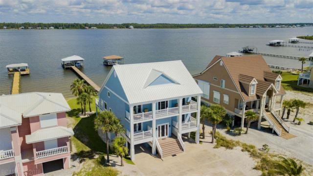 2204 W Beach Blvd, Gulf Shores, AL 36542 (MLS #274672) :: Coldwell Banker Coastal Realty