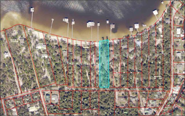28819 Sampson Av, Orange Beach, AL 36561 (MLS #274673) :: Elite Real Estate Solutions