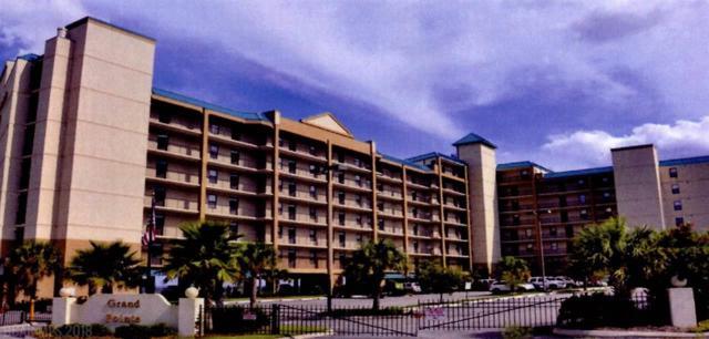 27284 Gulf Rd #305, Orange Beach, AL 36561 (MLS #274680) :: Bellator Real Estate & Development