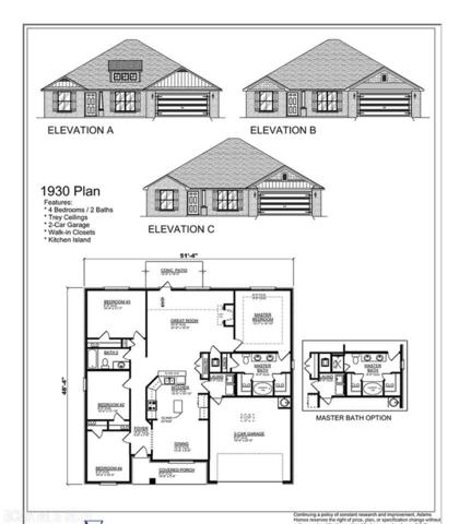 14961 Silver Oaks Loop, Silverhill, AL 36576 (MLS #274682) :: Elite Real Estate Solutions