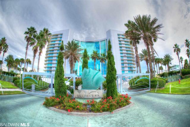 29531 Perdido Beach Blvd #209, Orange Beach, AL 36561 (MLS #274694) :: Elite Real Estate Solutions
