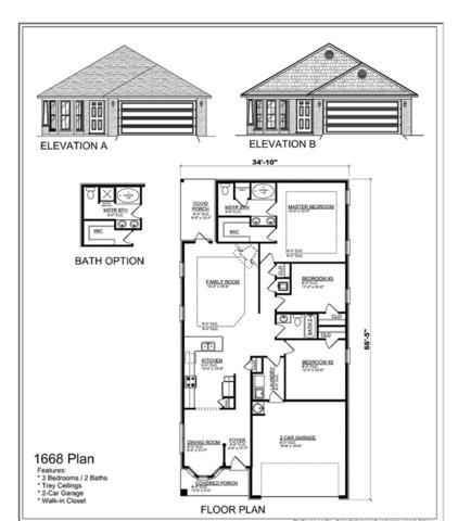 14597 Silver Oaks Loop, Silverhill, AL 36576 (MLS #274697) :: Gulf Coast Experts Real Estate Team