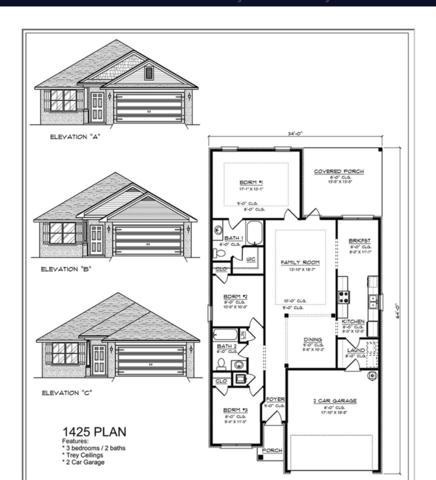 14626 Silver Oaks Loop, Silverhill, AL 36576 (MLS #274698) :: Gulf Coast Experts Real Estate Team