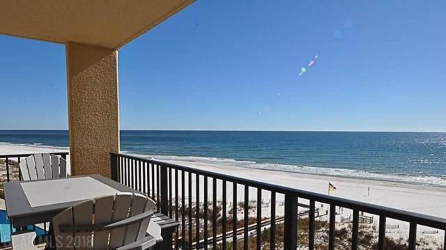 24400 Perdido Beach Blvd #504, Orange Beach, AL 36561 (MLS #274714) :: ResortQuest Real Estate