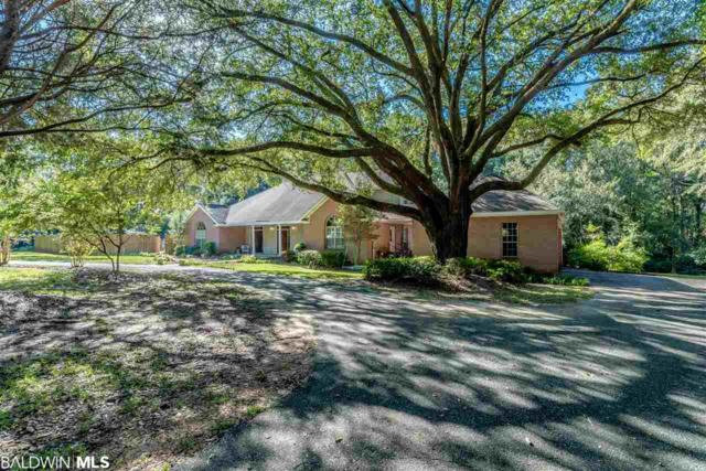 11522 Highway 104, Fairhope, AL 36532 (MLS #274732) :: Ashurst & Niemeyer Real Estate