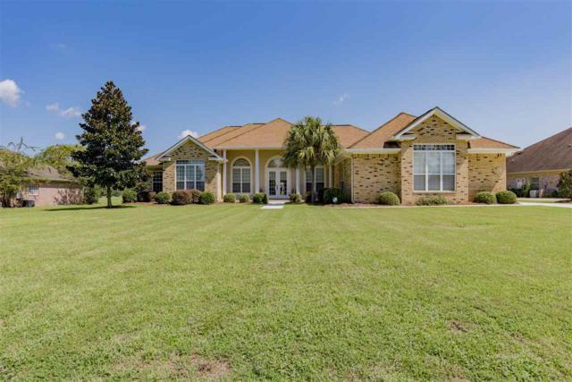 22951 Carnoustie Drive, Foley, AL 36535 (MLS #274747) :: Gulf Coast Experts Real Estate Team