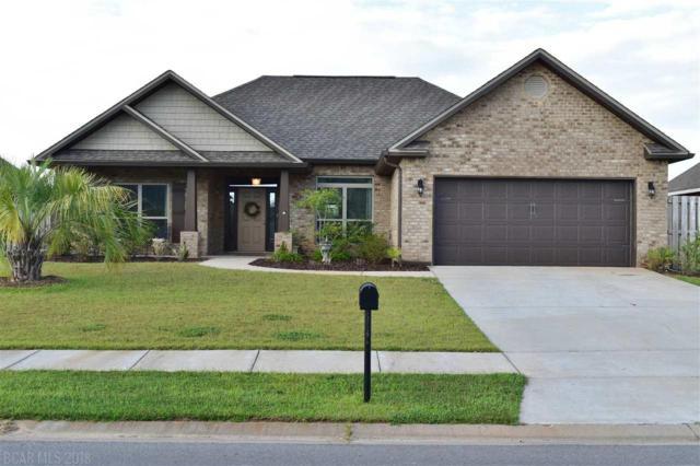 227 Silo Loop, Fairhope, AL 36532 (MLS #274749) :: Elite Real Estate Solutions