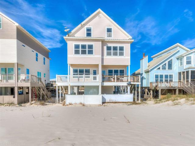 2412 Ponce De Leon Court East, Gulf Shores, AL 36542 (MLS #274766) :: Gulf Coast Experts Real Estate Team