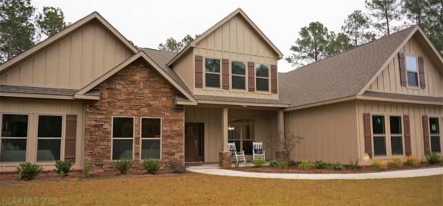 18413 Treasure Oaks Rd, Gulf Shores, AL 36542 (MLS #274773) :: Jason Will Real Estate