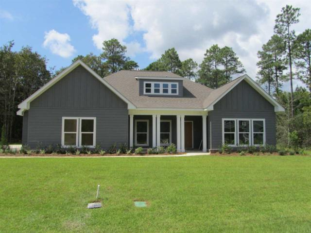 18660 Treasure Oaks Rd, Gulf Shores, AL 36542 (MLS #274776) :: Jason Will Real Estate