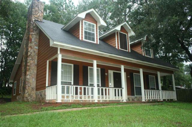 2751 W Hamilton Creek Dr, Mobile, AL 36695 (MLS #274791) :: Elite Real Estate Solutions