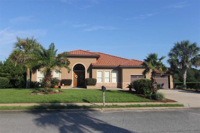 25890 Bellewood Drive, Daphne, AL 36526 (MLS #274798) :: Ashurst & Niemeyer Real Estate