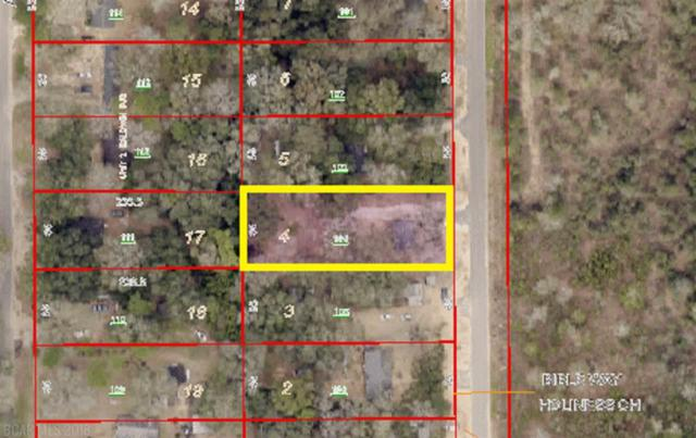 13053 Lymon Ln, Foley, AL 36535 (MLS #274799) :: Elite Real Estate Solutions