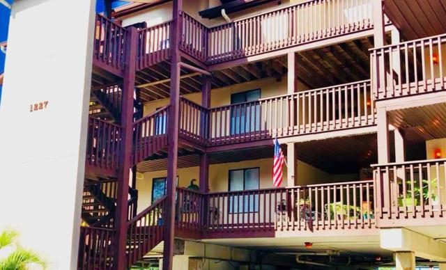 1227 Portside Ln H, Gulf Shores, AL 36542 (MLS #274824) :: Gulf Coast Experts Real Estate Team