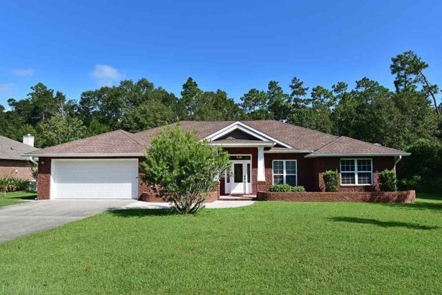 32891 Arbor Ridge Circle, Lillian, AL 36549 (MLS #274838) :: Gulf Coast Experts Real Estate Team