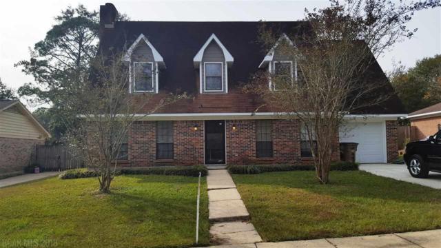 3612 Vista Ridge Drive, Mobile, AL 36693 (MLS #274877) :: Elite Real Estate Solutions