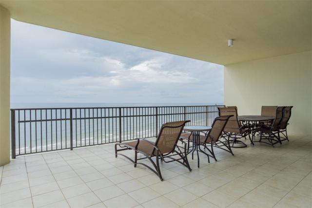 23972 Perdido Beach Blvd #809, Orange Beach, AL 36561 (MLS #274890) :: Bellator Real Estate & Development
