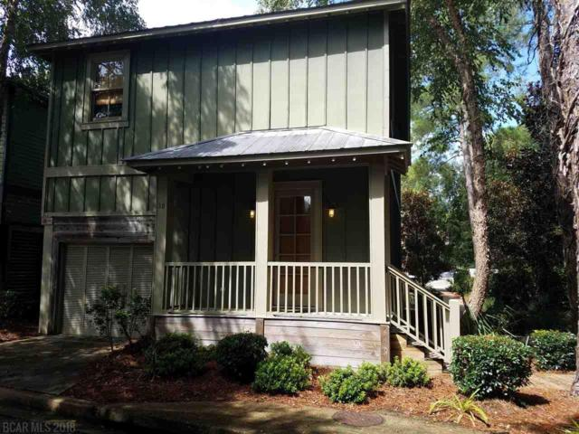 25773 Canal Road #38, Orange Beach, AL 36561 (MLS #274893) :: Jason Will Real Estate