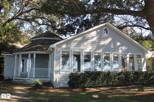 14933 Scenic Highway 98, Fairhope, AL 36564 (MLS #274896) :: The Kim and Brian Team at RE/MAX Paradise