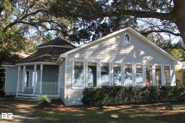 14933 Scenic Highway 98, Fairhope, AL 36564 (MLS #274896) :: Ashurst & Niemeyer Real Estate