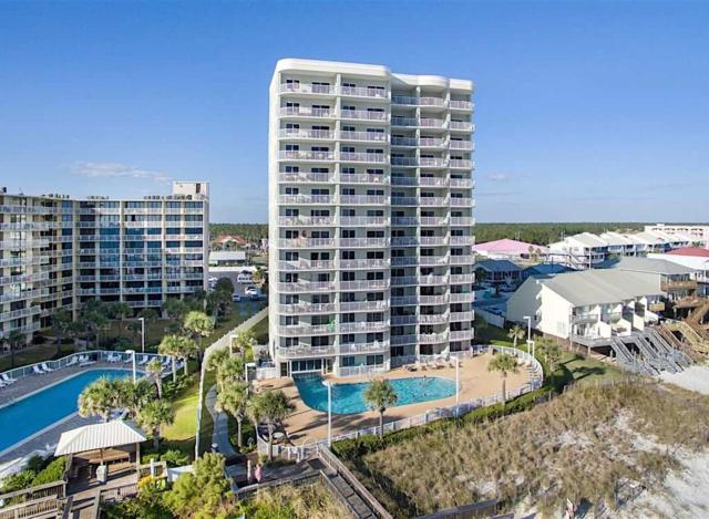 24566 Perdido Beach Blvd #108, Orange Beach, AL 36561 (MLS #274900) :: Coldwell Banker Coastal Realty