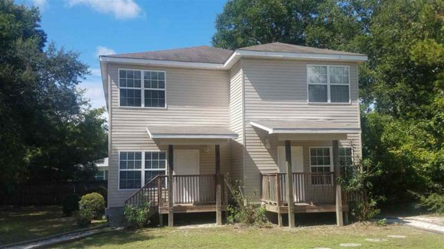 29449 Canal Road, Orange Beach, AL 36561 (MLS #274902) :: ResortQuest Real Estate