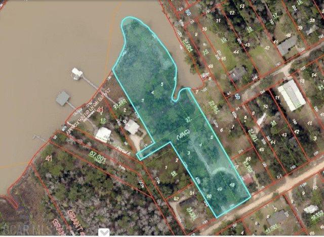 0 3rd Avenue, Foley, AL 36507 (MLS #274950) :: Gulf Coast Experts Real Estate Team