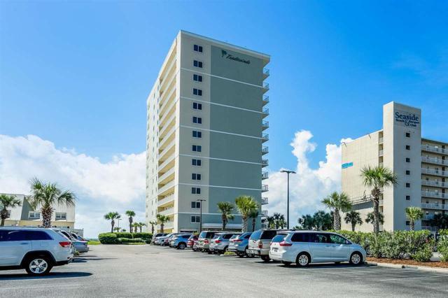 24568 Perdido Beach Blvd #207, Orange Beach, AL 36561 (MLS #274976) :: Ashurst & Niemeyer Real Estate