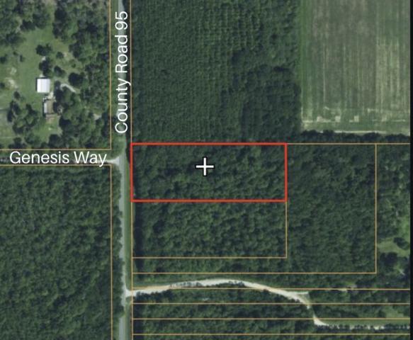 0 County Road 95, Elberta, AL 36530 (MLS #274979) :: Elite Real Estate Solutions