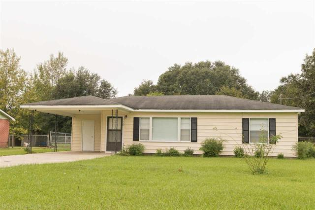 212 10th Avenue, Atmore, AL 36502 (MLS #274982) :: Gulf Coast Experts Real Estate Team