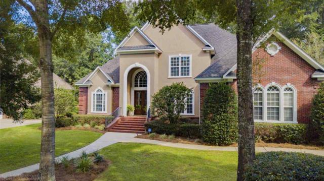 137 Old Mill Road, Fairhope, AL 36532 (MLS #274983) :: Elite Real Estate Solutions