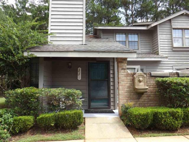 389 Clubhouse Drive Jj5, Gulf Shores, AL 36542 (MLS #275009) :: Elite Real Estate Solutions