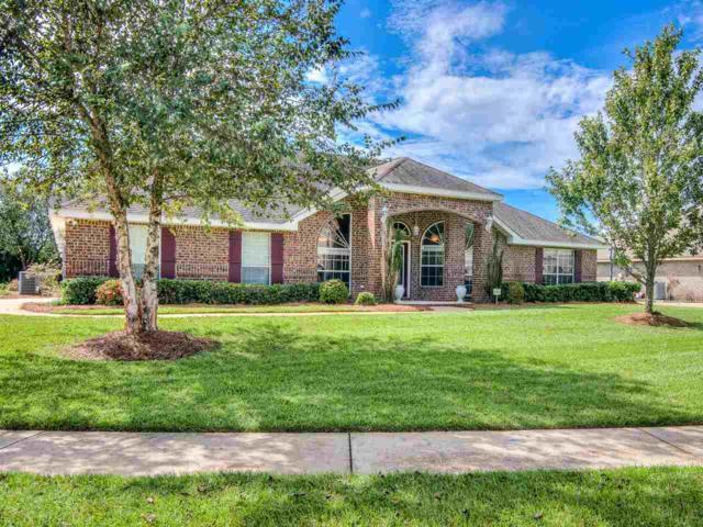 9304 Ottawa Drive, Daphne, AL 36526 (MLS #275010) :: Elite Real Estate Solutions
