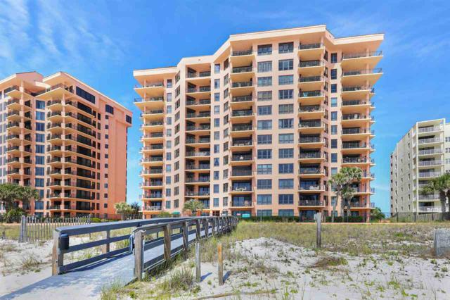 25250 E Perdido Beach Blvd #1201, Orange Beach, AL 36561 (MLS #275022) :: The Kim and Brian Team at RE/MAX Paradise