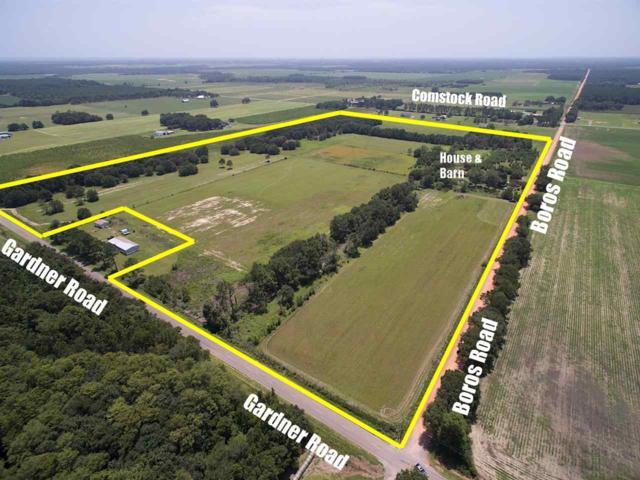 16364 Boros Road, Elberta, AL 36530 (MLS #275026) :: Elite Real Estate Solutions